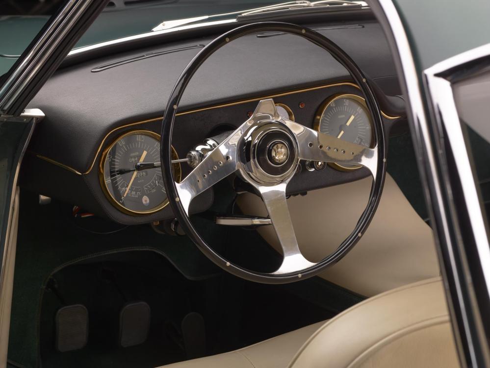 04_Maserati 5000 GT - 1959 © Michael Furman